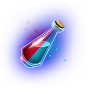 magnet potion