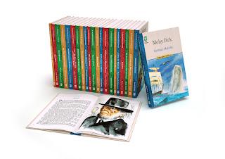 Resultado de imagem para coleção o prazer da leitura