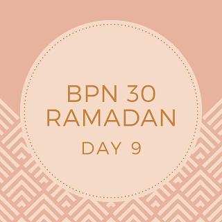 Kegiatan Seru Selama Ramadan