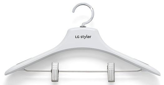 [Chính hãng] Móc treo áo dành cho máy giặt hấp sấy LG STYLER TROMM