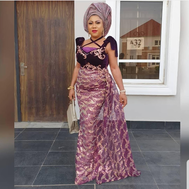 2020 Latest Asoebi Collection for Special Occasions