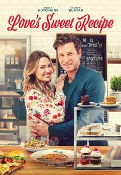 Love's Sweet Recipe (2021)