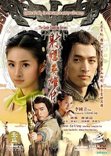 Ronald Cheng (郑中基) - Ying Xiong Mo (英雄寞)