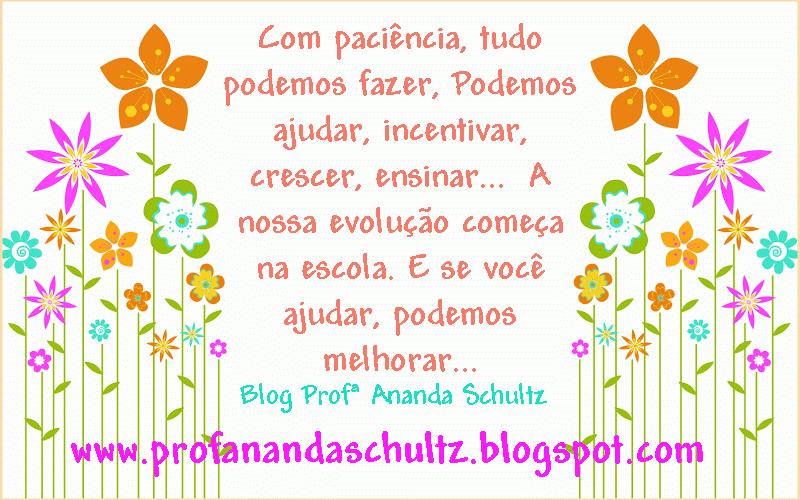 ♥ProfªAnanda♥: Frases Educação