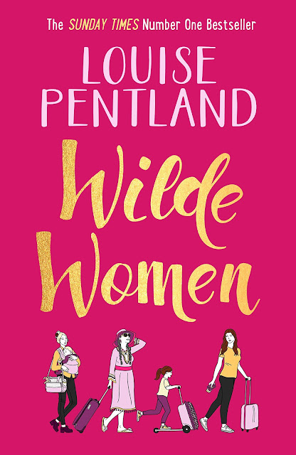 'Wilde Women' by Louise Pentland