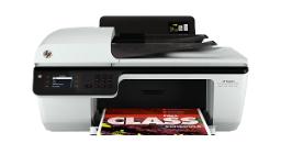HP Deskjet 2640 Printer Driver Download Update