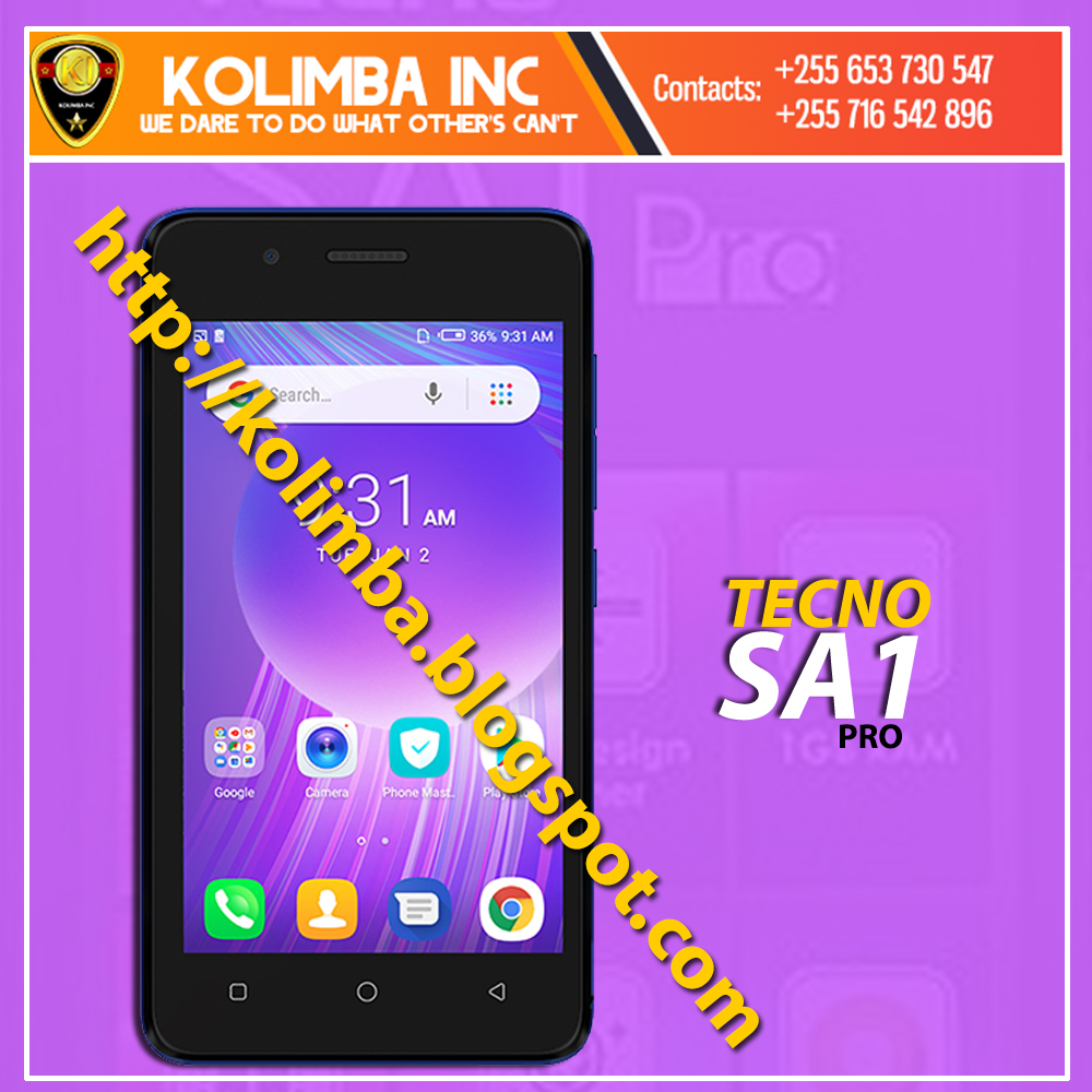 TECNO SA1 FACTORY FIRMWARE TESTED AND WORK 10000% - Kolimba Inc
