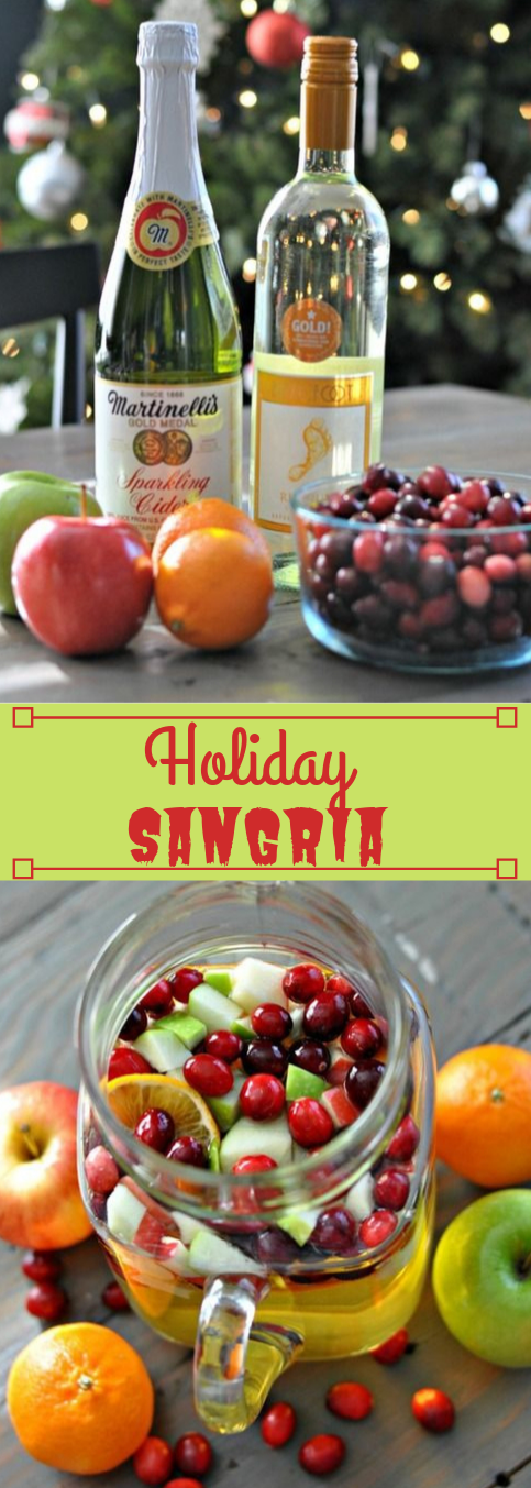 SIMPLE SANGRIA #drink #sangria #smoothie #party #cocktail