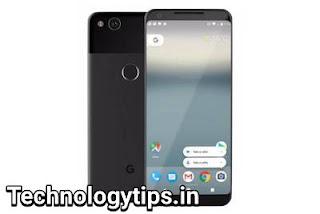 Google Pixele 2