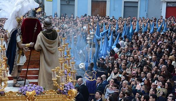La agrupación Virgen de los Reyes regresa a San Esteban