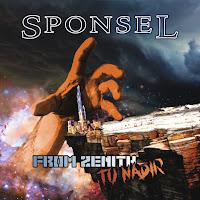 """Ο δίσκος των Sponsel """"From Zenith to Nadir"""""""