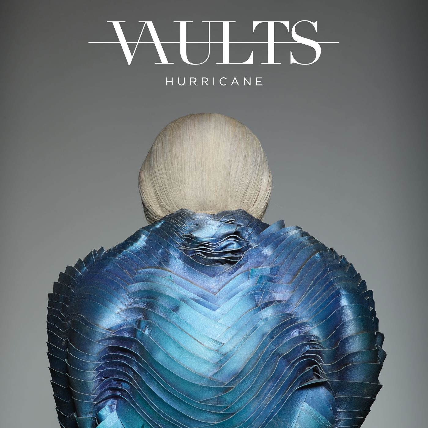 Vaults - Hurricane (Remixes / Pt. 2) - Single Cover