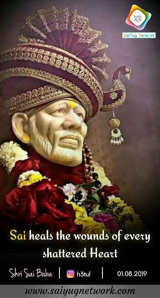 Shirdi Sai Baba Blessings - Experiences Part 2871