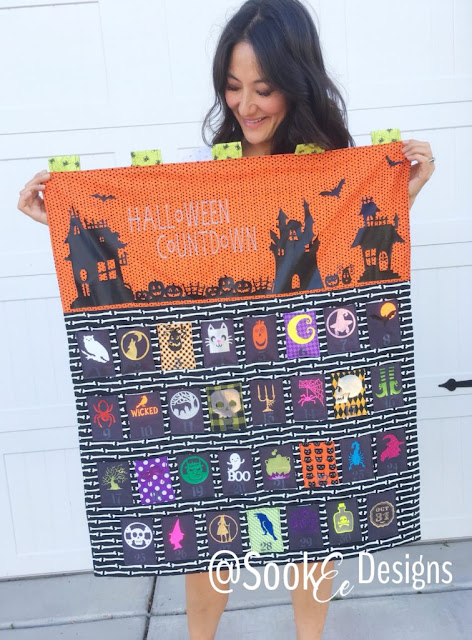Halloween sewing ideas