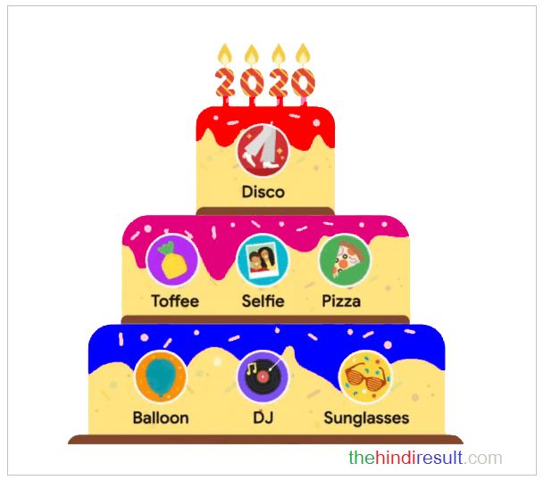 cake offer of gpay