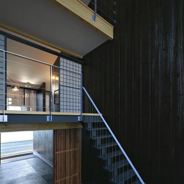 m s staircase design