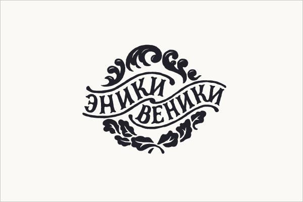 Contoh Professional Logo Design - Untuk Pemula 35