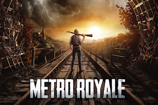 أصبح وضع PUBG Mobile Metro Royale مباشرًا الآن