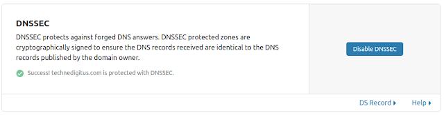 DNSSEC - TéchneDigitus