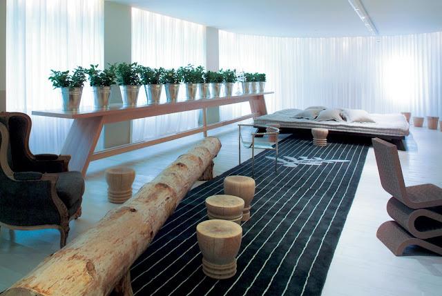 An eco philosophy resort in Halkidiki, Greece   255