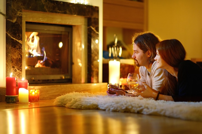 How to Keep Your Fireplace Looking New