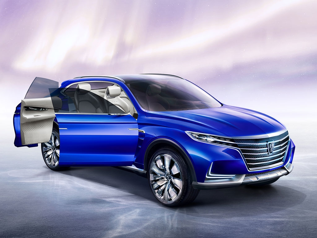2017 - [Roewe] Vision E Concept Roewe-Vision-E-3