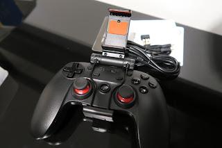 Análise Gamepad GameSir G3S 14