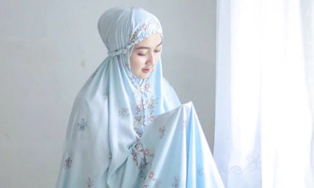 Panjatkan Doa Ini di Malam Idul Fitri agar Dipertemukan Kembali dengan Ramadhan Tahun Depan