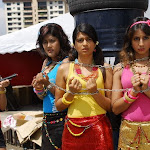 Mugguru New Telugu Movie Latest Stills