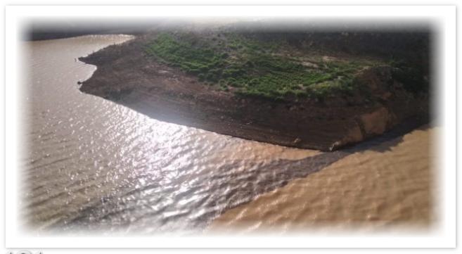بعد التساقطات المطرية.. سد اولوز يستقبل مايناهز 2 مليون متر مكعب من المياه