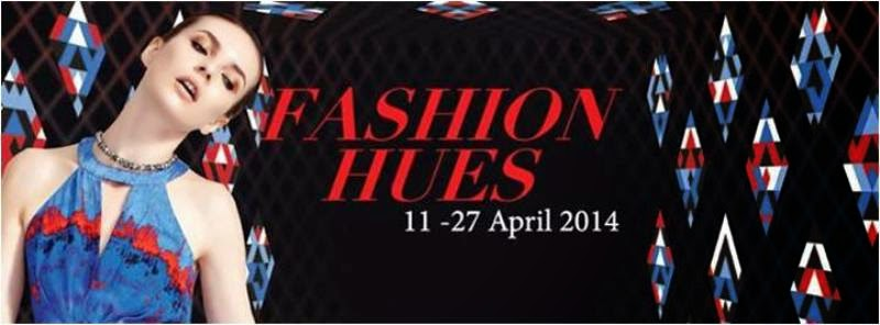 Fashion Hues 2014, Stye & Share OOTD, 1 Utama, fashion, fashionista, shopping mall