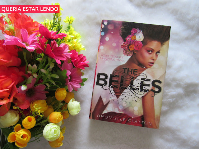 Resenha: The Belles