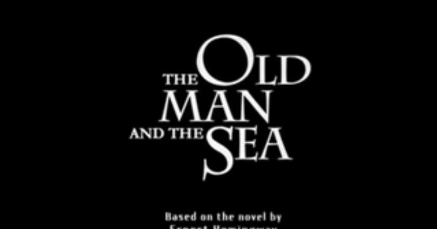 تحميل كتاب the old man and the sea مترجم