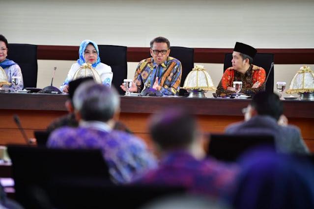 Nurdin Abdullah: Sulsel Suplai Beras 22 Provinsi di Indonesia