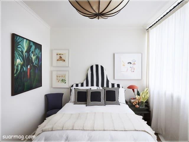 غرف نوم مودرن - ديكورات غرف نوم 1 | Modern Bedroom - Bedroom Decorations 1