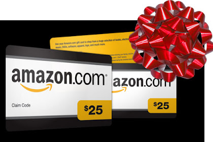 The trick to getting a free 1000-dollar Amazon gift card