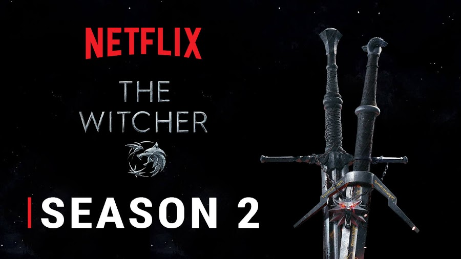 netflix witcher season 2 confirmed 2021 release geralt of rivia andrzej sapkowski
