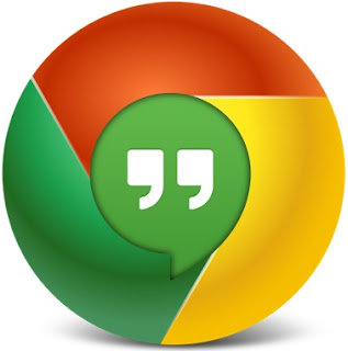 https://chrome.google.com/webstore/detail/one-click-google-hangout/aokjakdncnbbfhhammcdkbblmcglpobn?utm_source=chrome-ntp-icon
