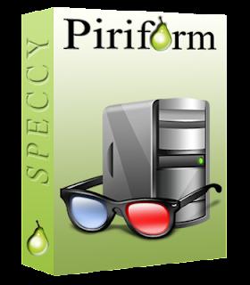 تثبيت برنامج Speccy Pro2016 مع التفعيل لمعرفة كل تفاصيل حاسوبك بالتفعيل
