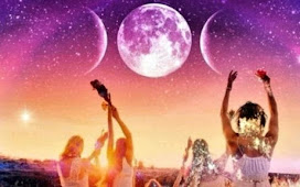 Полнолуние в апреле 2021 года: Суперлуние и Розовая луна. Что можно и чего нельзя делать