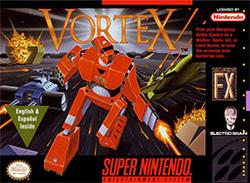 Vortex [ SNES ]