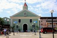 Baler Church