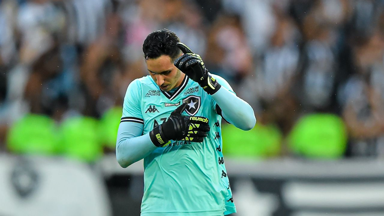 Gatito é o principal nome do Botafogo para esta 4ª rodada do Cartola FC