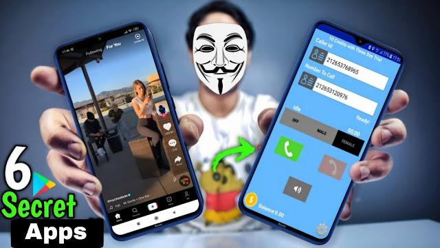 تطبيقات خرافية تستحق مليار نجمة الثالث يغير نبرة صوتك لأنثى أثناء المكالمة_تطبيقات 2020