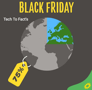 Why it is called black Friday?
