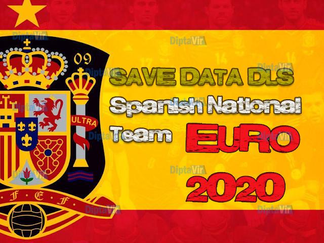 save-data-dls-spain-national-team-euro-2020