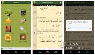 Al'Quran Bahasa Indonesia