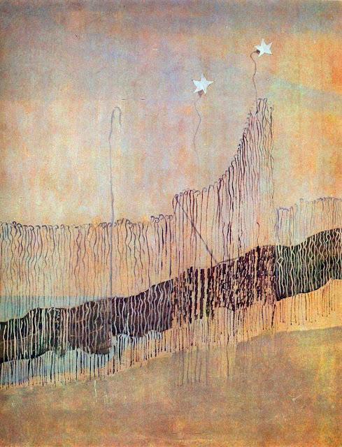 Чюрлёнис Микалоюс Константинас - Мой путь (II). 1907
