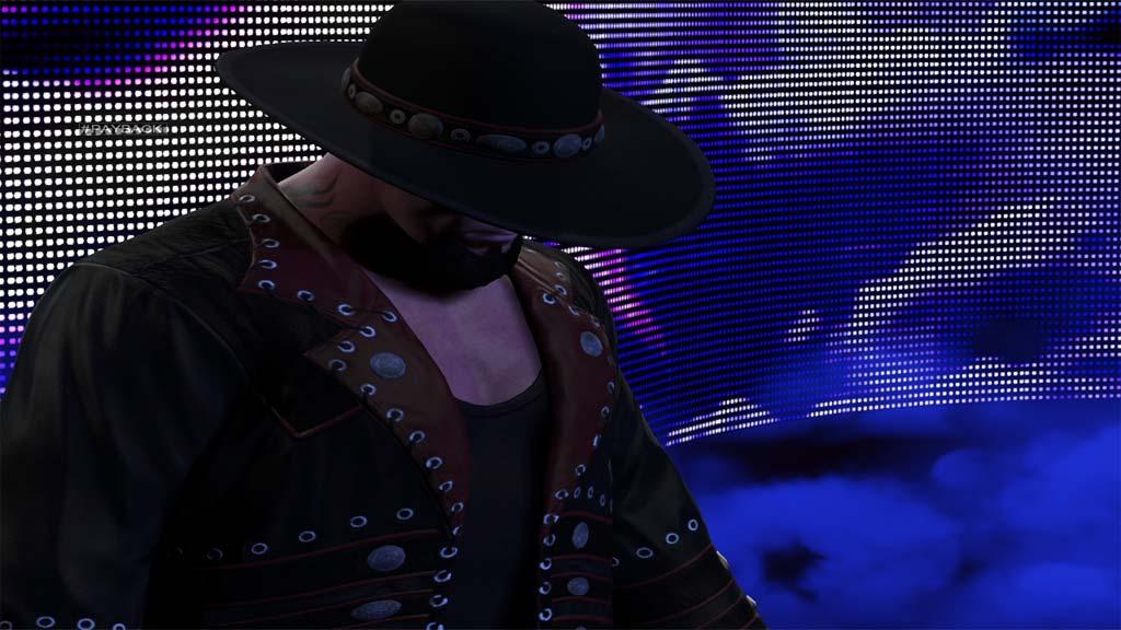 تحميل لعبة WWE 2K15