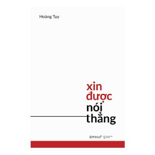 Xin Được Nói Thẳng ebook PDF EPUB AWZ3 PRC MOBI